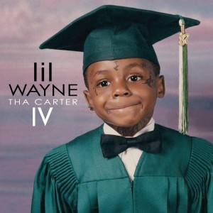 Lil Wayne: Tha Carter IV