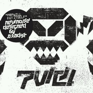 Pop Will Eat Itself: New Noise Designed by a Sadist