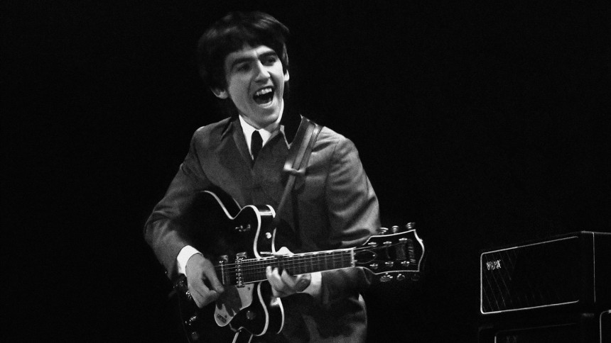 Se George Harrisons 7 bästa låtar