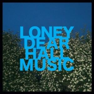 Loney Dear: Hall Music