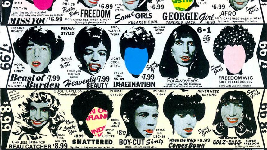 The Rolling Stones återutger klassiker