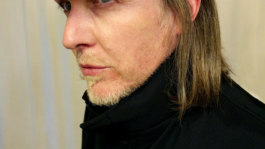 David Sylvian till Sverige