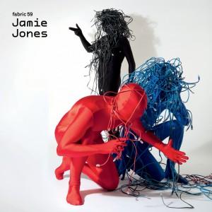 Jamie Jones: fabric 59
