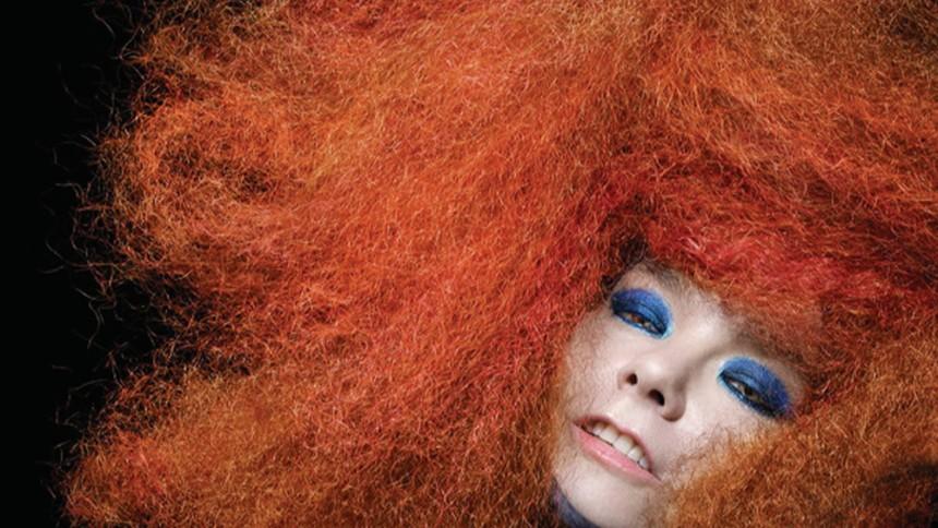 Björk i förändring