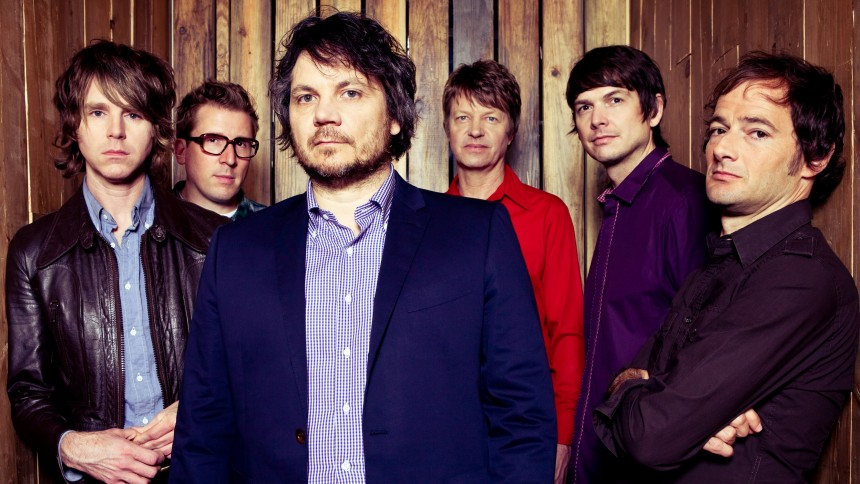Wilco till Way Out West