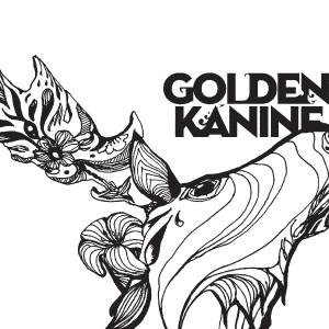 Golden Kanine: Scissors & Happiness