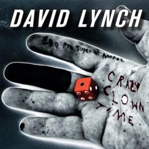 David Lynch: Crazy Clown Time