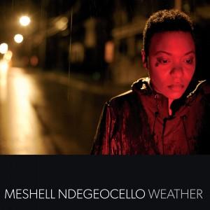 Meshell Ndegèocello: Weather