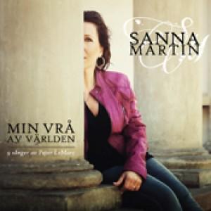 Sanna Martin: Min vrå av världen