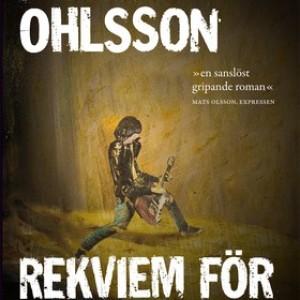 Bengt Ohlsson: Rekviem för John Cummings