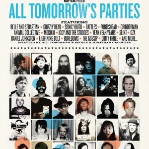All Tomorrow's Parties 2011: All tomorrow's parties