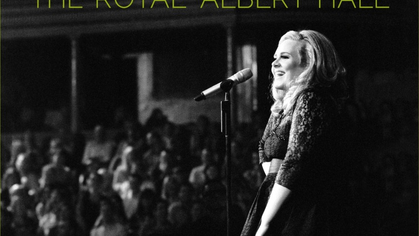 Adele tillbaka på topp 10
