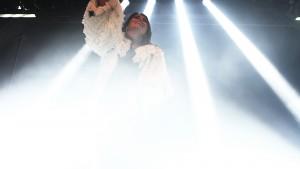 Within Temptation, Arenan, Stockholm, 20111027