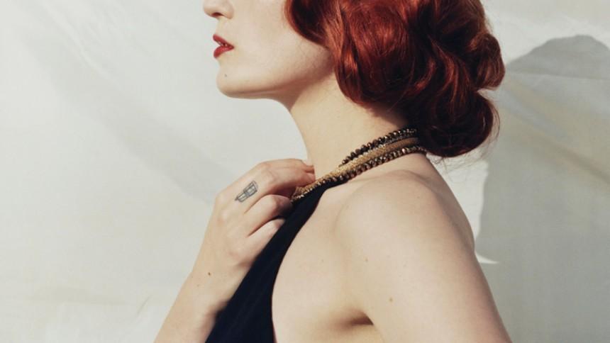 Lyssna på Florence & The Machines nya låt