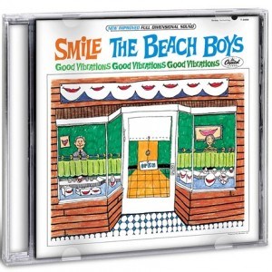 The Beach Boys: The Smile Sessions