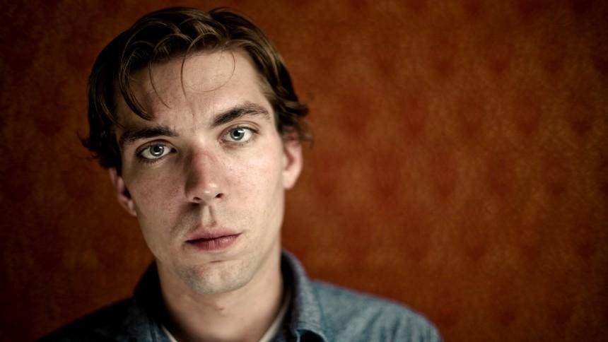 Justin Townes Earle: Kulturbolaget, Malmö