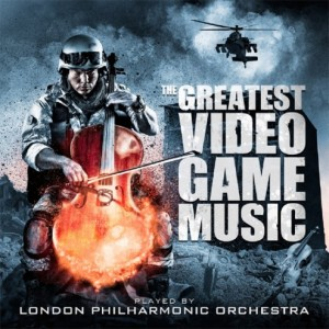 London Philharmonic Orchestra: The Greatest Video Game Music