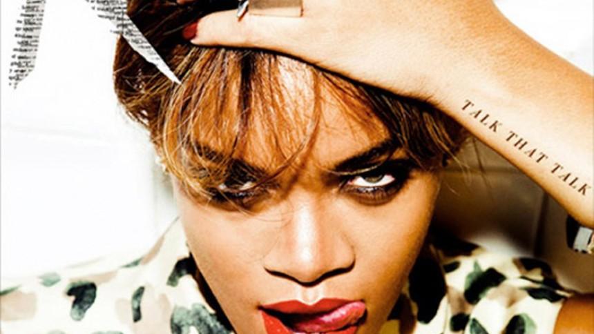 Hör Rihannas nya album