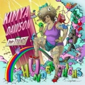 Kimya Dawson: Thunder Thighs
