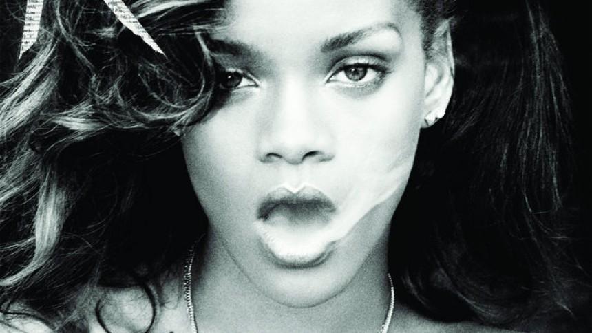 Rihanna filmdebuterar som actionhjälte