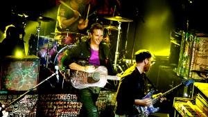 Coldplay – Sentrum Scene, Oslo, 111123