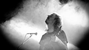 Opeth - Trädgår'n, 111204