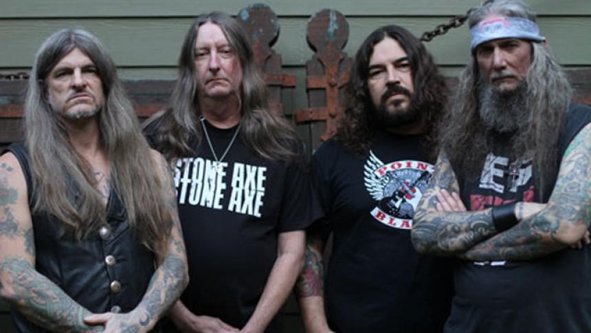 Doom-pionjärer till Sweden Rock