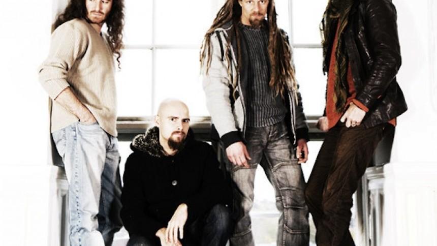 Pain of Salvation på turné