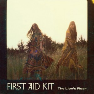 First Aid Kit: The Lion's Roar