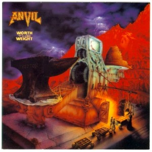 Anvil: Worth the Weight