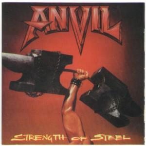 Anvil: Strength of Steel