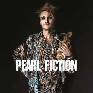 Pearl Fiction: Painted Wolf