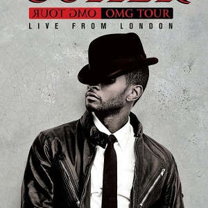 Usher: Live From London/OMG Tour