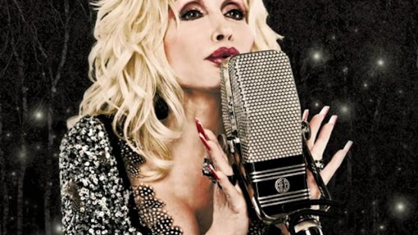Dolly Parton gör musikalfilm