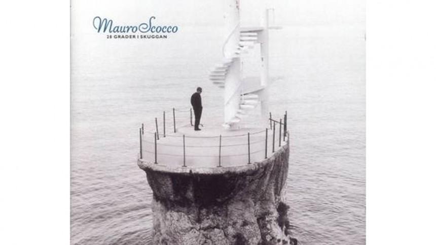 "Undercover: Mauro Scocco – ""28 grader i skuggan"""