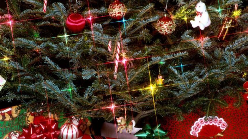 Vilken är årets jullåt?