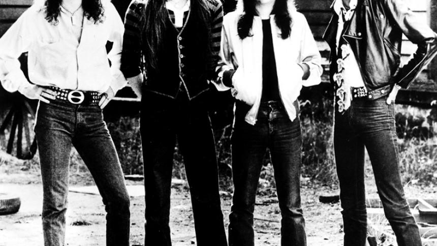 700 osläppta Thin Lizzy-låtar upphittade