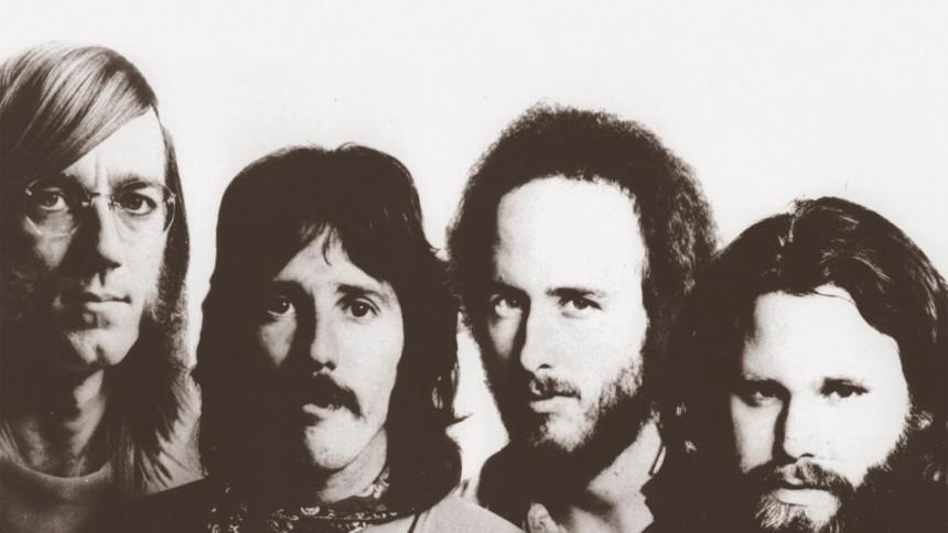 Premiär för ny The Doors-låt idag