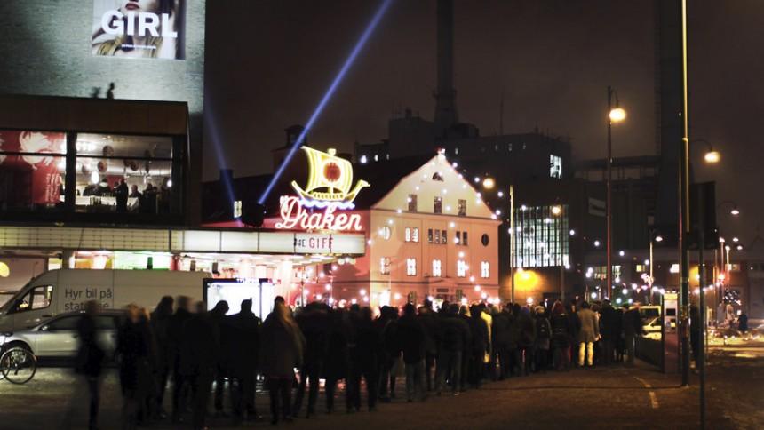 Musikfilmer på Göteborgs filmfestival