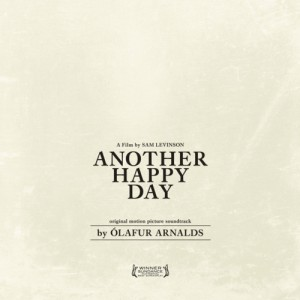 Ólafur Arnalds: Another Happy Day O.S.T.