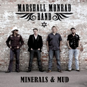 Marshall Monrad Band: Minerals & Mud