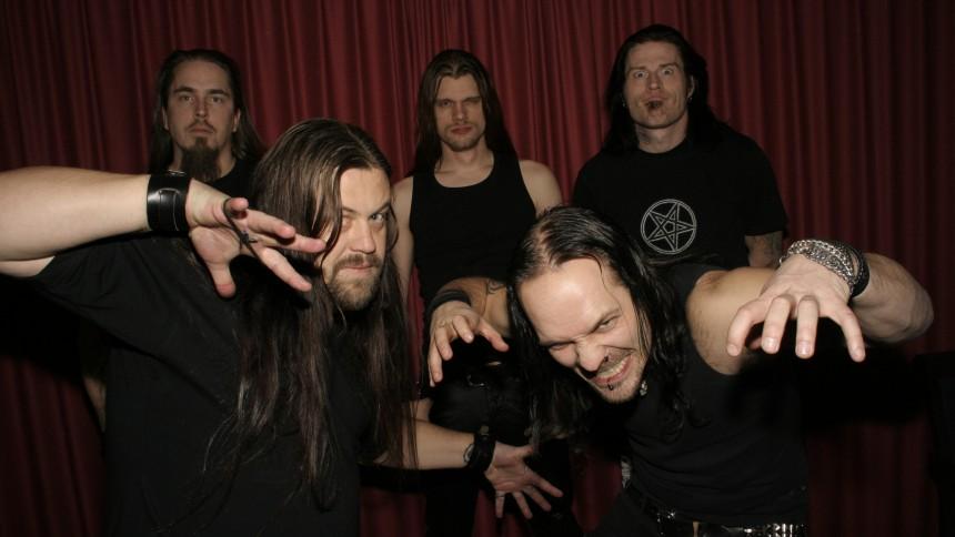 Två nya band till Metallsvenskan