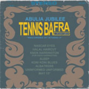 Tennis Bafra: Abulia Jubilee
