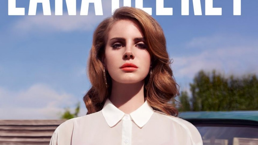 Lana Del Rey släpper sju nya låtar