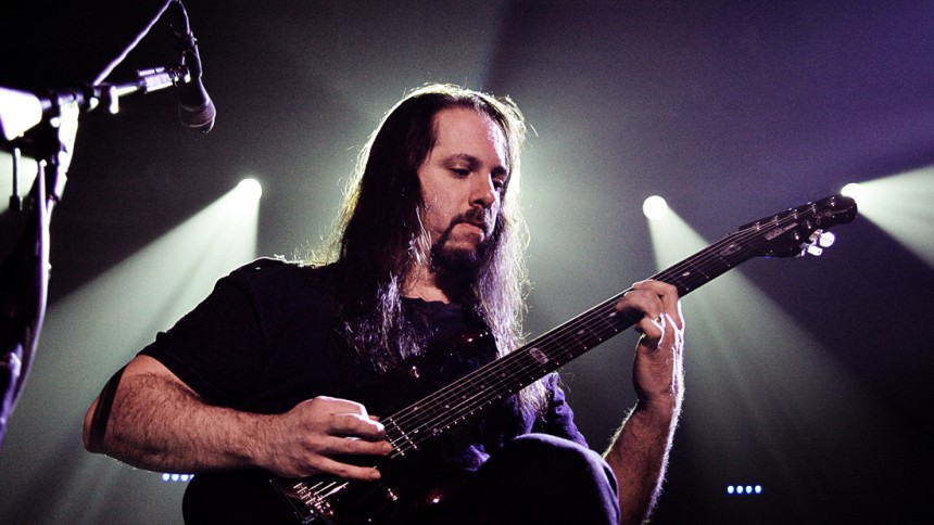 Dream Theater till Sverige