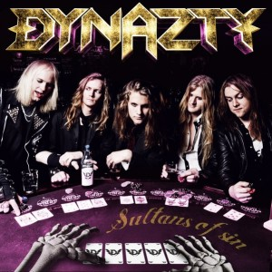 Dynazty: Sultans Of Sin