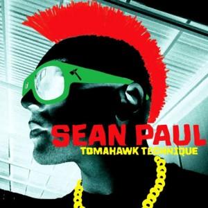 Sean Paul: Tomahawk Technique