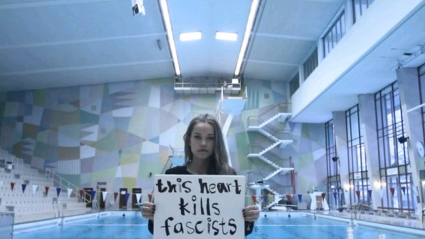 "VIDEOPREMIÄR: Amanda Mair – ""Sense"""