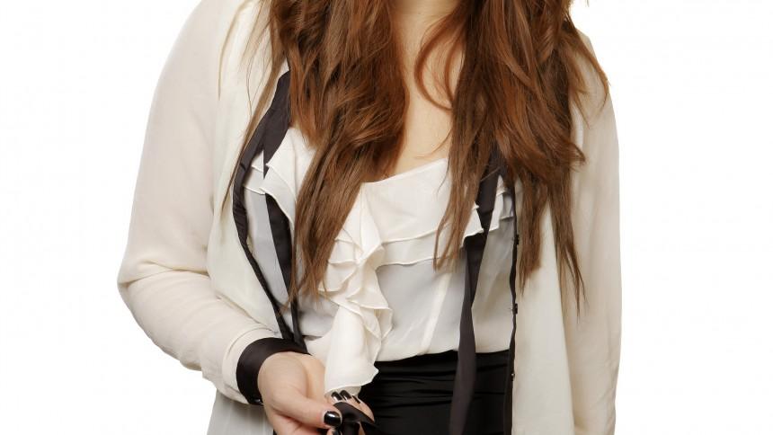 """Gina Dirawi: """"Jag har väldigt svårt för dansband"""""""