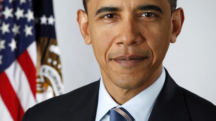 Barack Obama avslöjar sin favoritlåt 2015